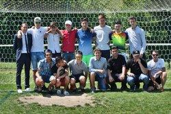 U18 USSMS - Clessé F. C. - US St Martin Senozan