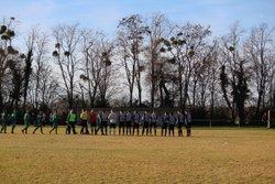 US Thors Sonnac (0 - 0 ) Avenir de Matha 2 (04-11-2016) - Union Sportive Thors-Sonnac