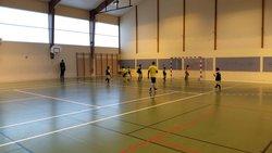 """Tournoi Futsal Cup """"Antoine SICOT"""" du 07 & 08 Janvier 2017 - UNION SPORTIVE VALLEE DU LOIR"""