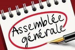Assemblée Générale de l'U.S. Vallée du Loir, le jeudi 28 juin à 20h