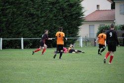Séniquette vs les Martres de Veyre 16 11 2014 - Union Sportive Val de Couzes Chambon