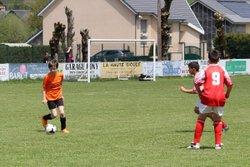 Nébouzat samedi 21 mai 2016 - Union Sportive Val de Couzes Chambon
