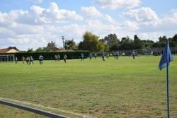 25 09 2016 coupe centre ouest contre Neuillaubiers FC - Union Sportive de Vendeuvre