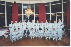 UN PETIT RETOUR EN 1991