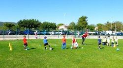 qq entrainements - Union Sportive du Val d'Issole
