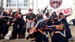 Tournoi U9 du Saint Henri Football Club le 23 avril 2017 - US VIVO 04 (Villeneuve-Volx)