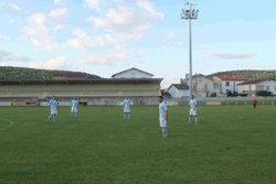 Rencontre Amicale du 11/08 face au Pays d'Olmes 1 - Vernajoul Athlétic Club