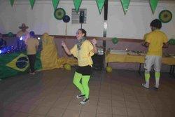 Soirée Brazil au VAC - Vernajoul Athlétic Club