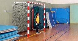 Futsal U11 à NEVERS du 28/10/17 - Vaillante Prémery