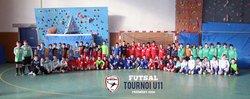 Photos Tournoi Futsal U11 de La Vaillante le 14 janvier 2018 - Vaillante Prémery