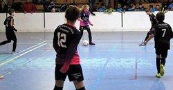 Tournoi U10-U11 en salle jeunes VAFCP - VAL ARGUENON FOOTBALL CREHEN PLUDUNO