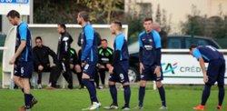 2017-11-12 - VAFCP 1 - Le Hinglé AS 1 - VAL ARGUENON FOOTBALL CREHEN PLUDUNO