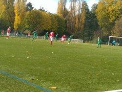 FCR - BG 05/11/2017 - Football Club de Rouen - Vétérans
