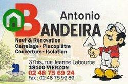 Antonio Bandeira