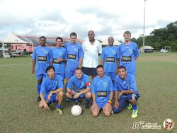 Tournoi du CSG 2015 - Vendredi Football Club