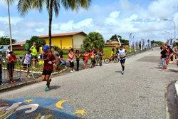Marathon de l'espace 2015 - Vendredi Football Club