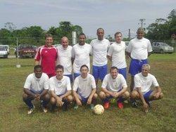Tournoi de Régina 2014 - Vendredi Football Club