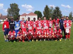 18 05 20 FINALE Coupe Feigenblum VFC3-FussyStMartin2 à St Germain du Puy 2-2 (tab 7-8) - VIERZON FOOTBALL CLUB