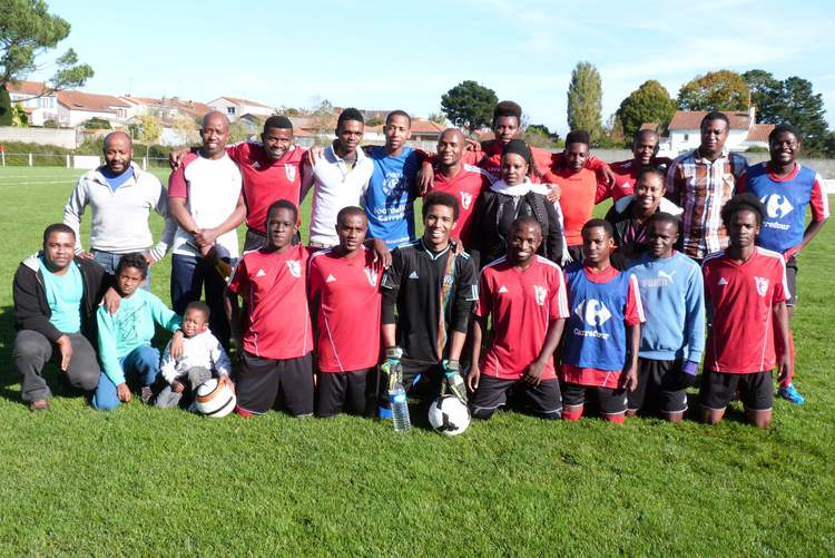 ANGERS MAYOTTE C.S 1