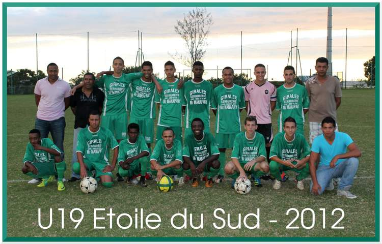 U19 - Etoile du Sud