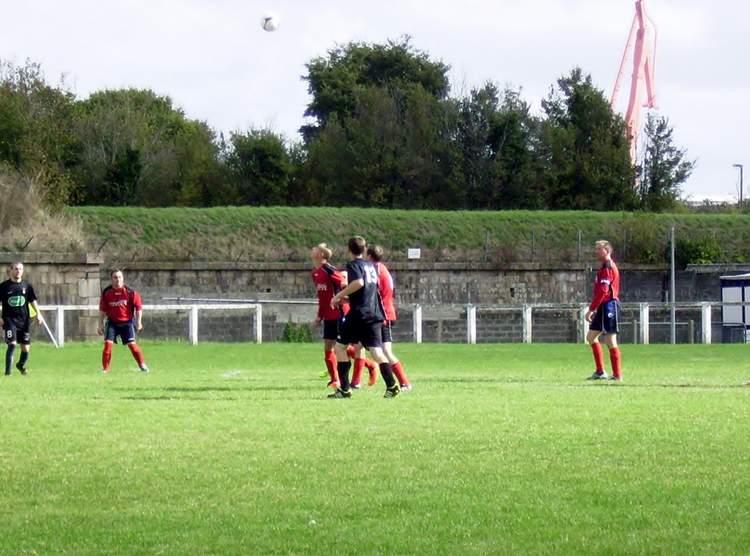 Album quipe asam2 contre negreville 2 photo n 3 for Intersport cherbourg