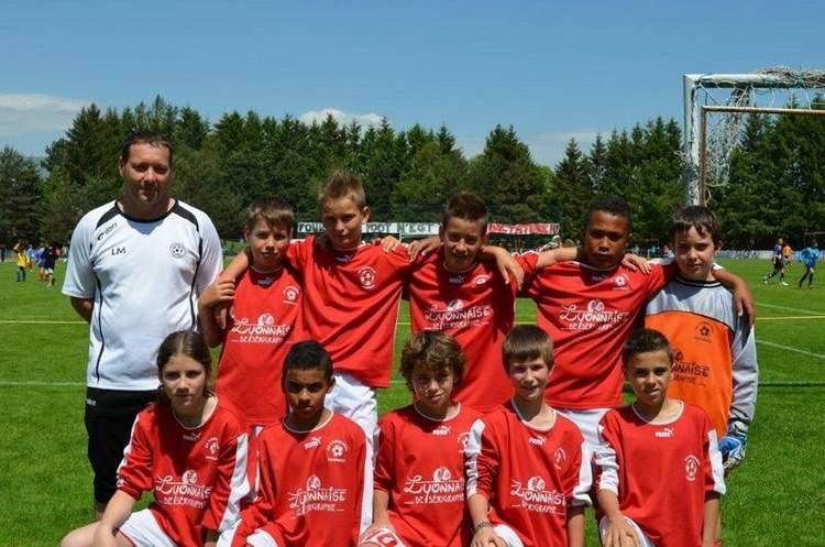 U13 Equipe 2