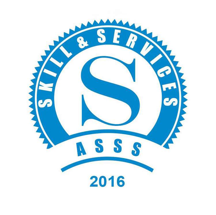 AS Skill & Service 1