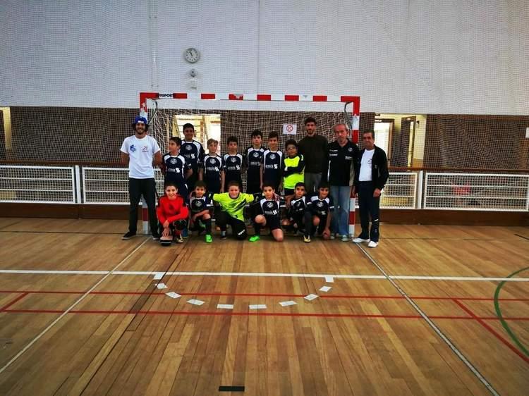 Torregela Futsal