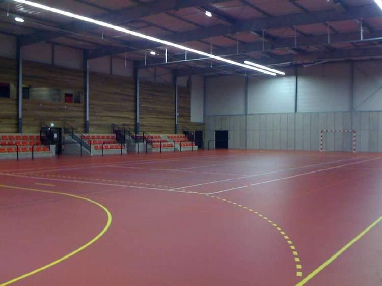 terrain salle des sports photo n 176 2 club football amicale sportive de tagnon footeo