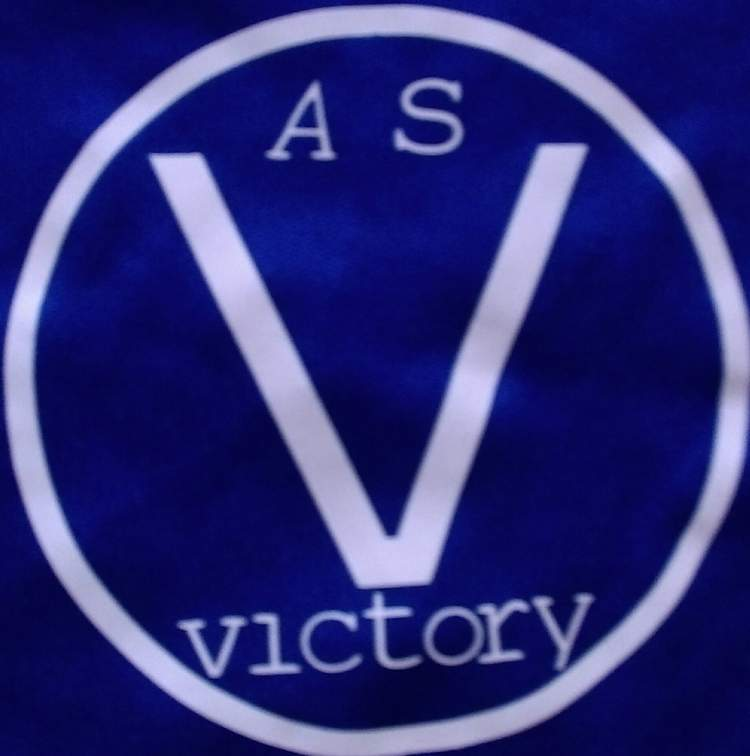 AS VICTORY