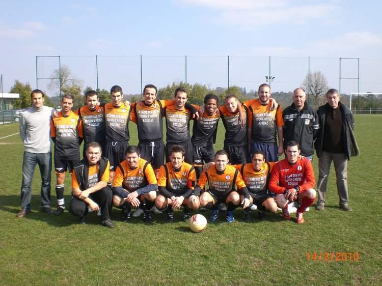 Séniors - Equipe 1