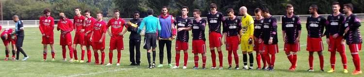 18/09/16 Victoire 3-1 de notre réserve sur la réseve de Dourdan - BREUILLET FOOTBALL CLUB