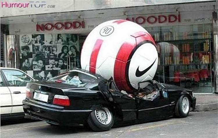 Carrosserie Ballon