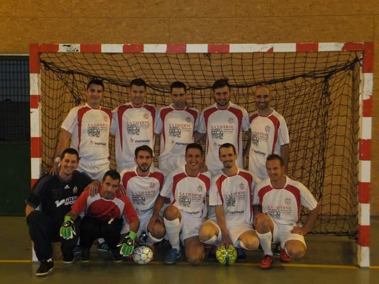 CASA FUTSAL CLUB