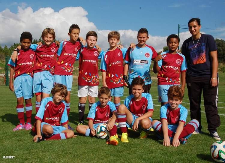 Equipe U12