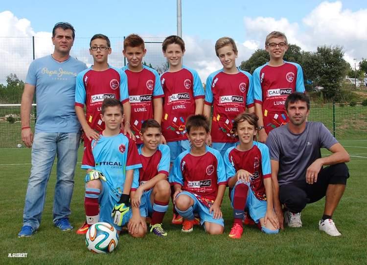 Equipe U13