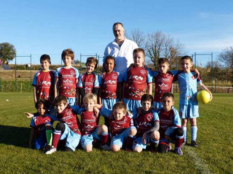 Equipe U8 (2007)