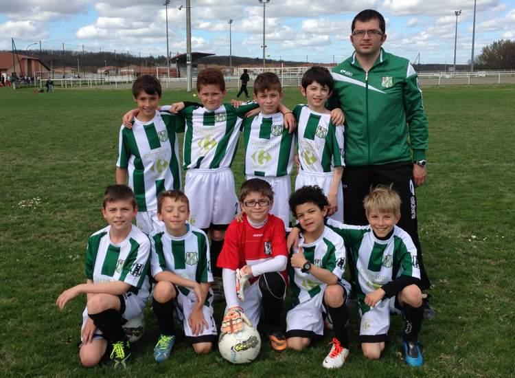 U11 - équipe 2