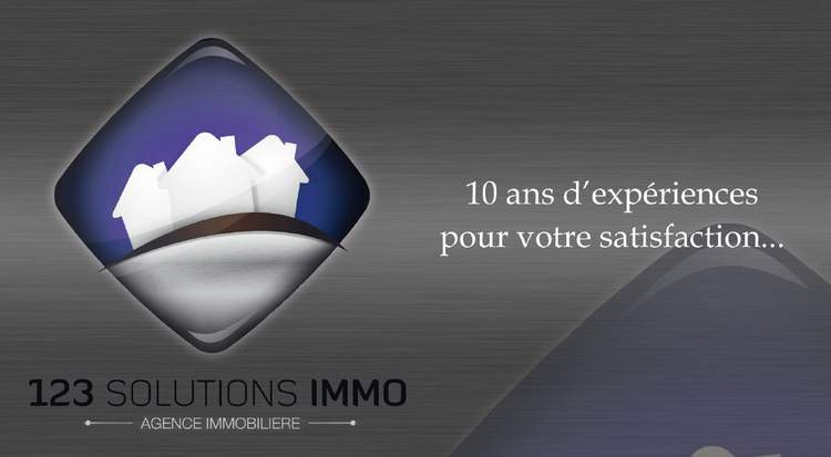 123 SOLUTIONS IMMO