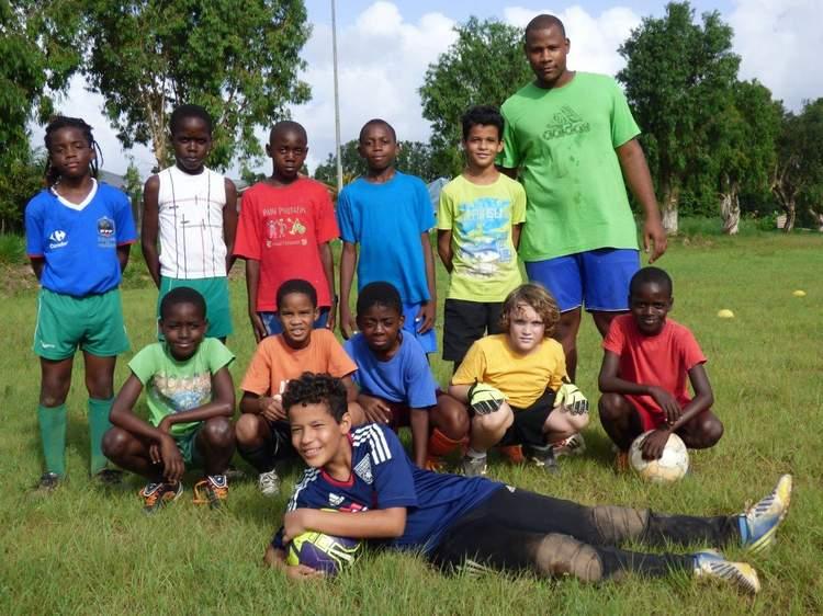Equipe de Jeunes U11