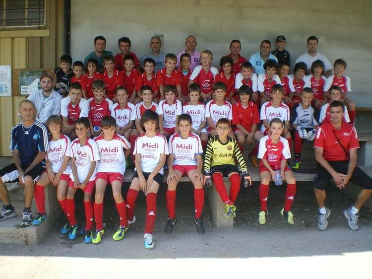 U13 à 9 Poule B (nés en 1999-2000)