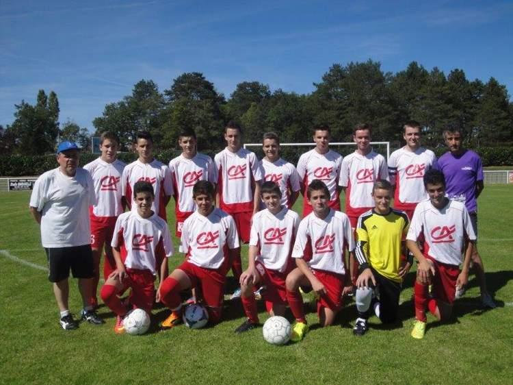 U17 (nés en 1998 - 99)