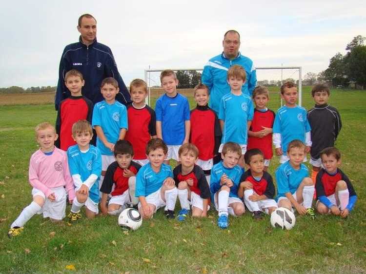 U7 équipe 3