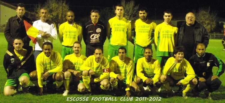 Escosse Football Club