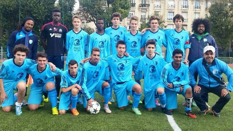 U19 A