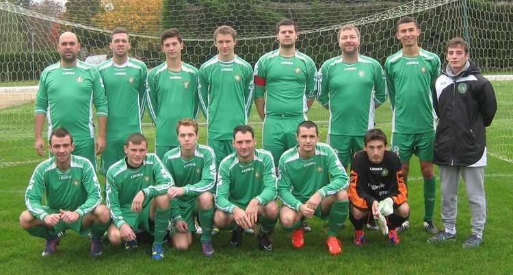 Senior C - 4 Division
