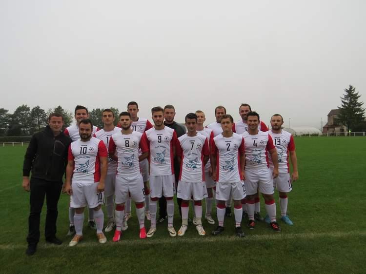 Ahuy FC 1