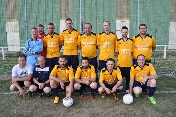 Réserve FC Ancinnes
