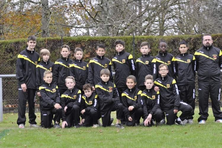 Entente Bessières/EF2M U12 / U13 équipe 1