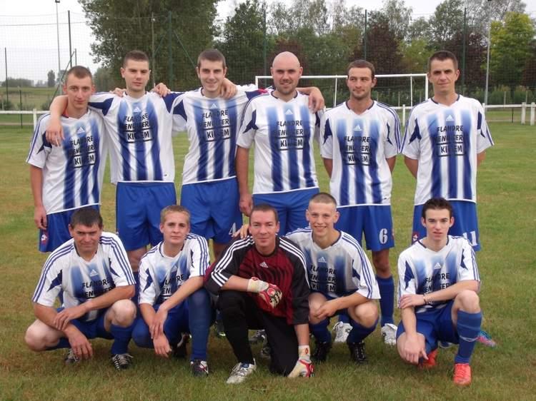 FC Killem